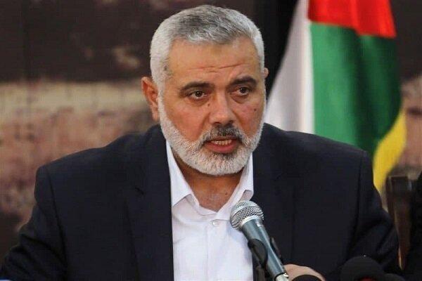 ولايتي يؤكد دعم إيران القوي للشعب الفلسطيني