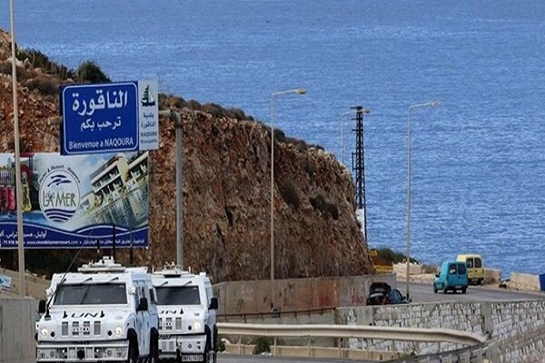 لبنان،مرزهاي،مذاكرات،ترسيم،دريايي،رژيم،صهيونيستي،هرگونه،جمهو ...