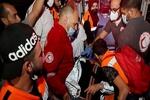زخمی شدن ۲۲ فلسطینی در درگیری با صهیونیستها در قدس اشغالی