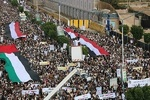 يوم القدس العالمي صحح مسار المعركة ووجهها ضد قوى الاستكبار