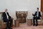 پیام مصطفی الکاظمی تحویل بشار اسد شد