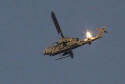 حمله بالگردهای رژیم صهیونیستی به«قنیطره» سوریه