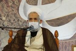 حضور و مشارکت مردم در انتخابات پشتوانه نظام اسلامی است