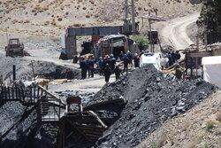 آژیر خطر در معادن مازندران/ کارگران مشغول کار هستند