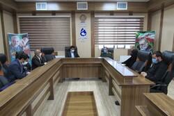 مرکز فرهنگی دفاع مقدس استان سمنان پیشرفت ۹۰ درصدی دارد