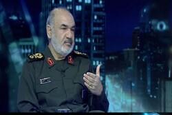 استراتيجية ايران توسيع المجال الدفاعي في العمق وعلى ارتفاعات عالية
