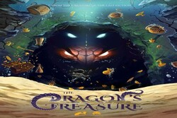 """French Annecy Film Fest to host """"The Dragon's Treasure"""""""