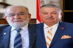 Filistin sorunu Türkiye-İran işbirliğiyle çözülür