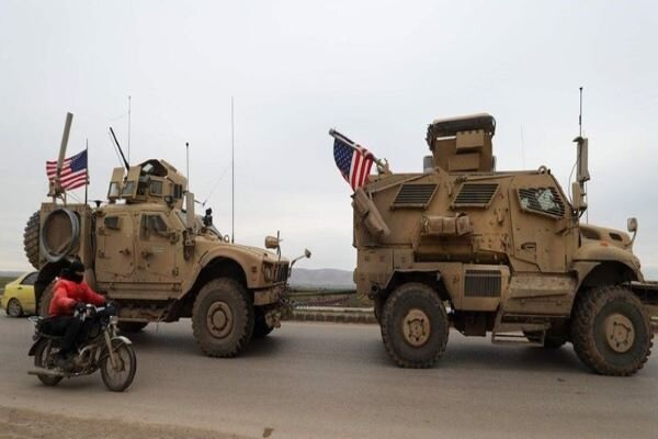 """Moscow says US military presence in Syria """"illegal"""""""