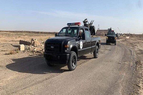 آغاز عملیات علیه داعش در شرق صلاح الدین عراق