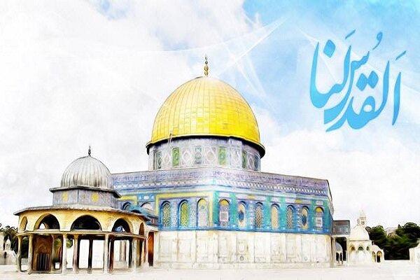 روز قدس نماد وحدت مسلمانان است