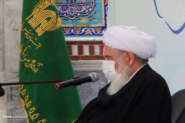 تحقق مشارکت پرشور مردم کرمانشاه در انتخابات