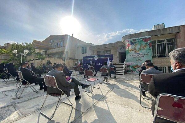 دفتر مرکزی ائتلاف وحدت ملی در آذربایجانغربی آغاز بکار کرد
