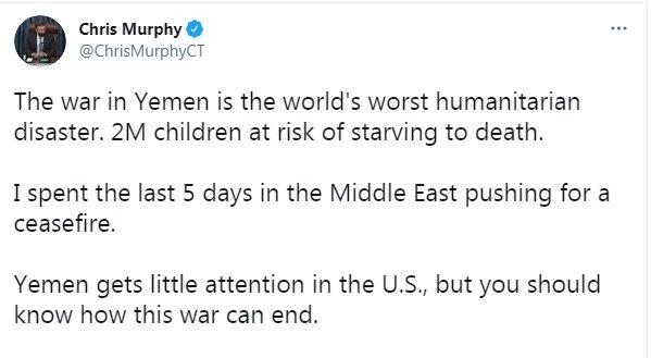 ۲ میلیون کودک یمنی در معرض خطر مرگ به علت گرسنگی هستند