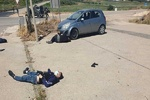 Two Palestinian youth martyred in clash with Zionist forces