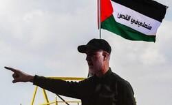 دیپلماسی نمیتواند حق فلسطینیان را برگرداند/ راهی جز مبارزه نیست
