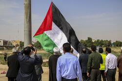 ترکیه همواره حامی مردم مظلوم فلسطین خواهد بود
