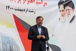 ابتکار امام خمینی نماد وحدت امت اسلامی برای دفاع از قدس است