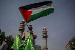امام خمینی (ره) جایگاه فلسطین را در توحید مسلمانان میدانست