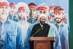 حاج قاسم سلیمانی نماد عقلانیت و حافظ منافع ایران و اسلام بود