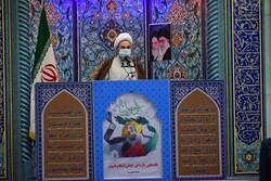 قدس یک موضوع فراملی و جهان عرب است/ ایستادگی تنها راه مقابله با استکبار
