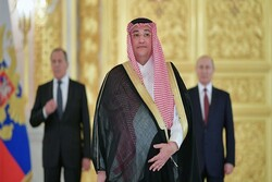سفیر ریاض در مسکو مذاکرات عربستان-ایران را تائید کرد