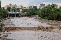 هشدار سازمان هواشناسی نسبت به تشدید بارش ها در چند استان