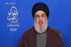 ایران اسلامی مزاحمت کے محور میں طاقتور ملک ہے/ اسرائیل داخلی بحران کا شکار