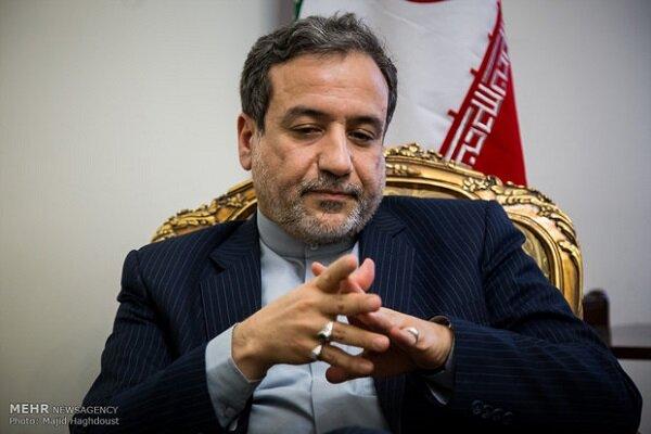 Ensuring Iranian nation interests, main goal in Vienna talks