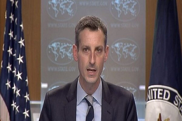 US rejects CNN report on releasing Iran's $1bn asset