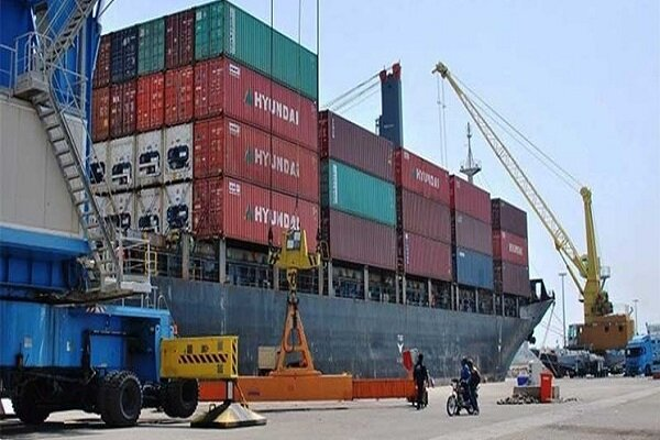 Trade exchange vol. between Iran, Syria in 'upward trajectory
