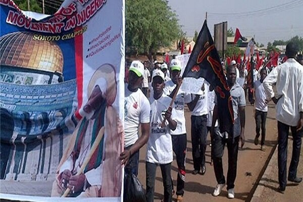 No factor can prevent organizing Intl. Quds Day in Nigeria