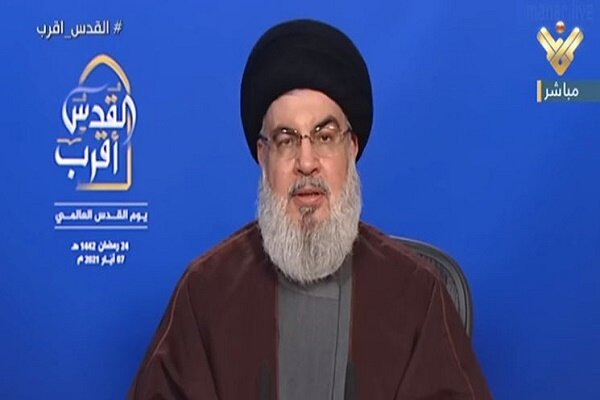 İran Direniş Ekseni'nin en güçlü ülkesidir