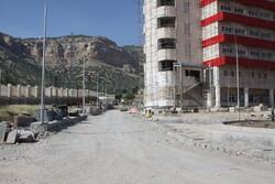 خواب وزارت بهداشت برای ایلام/ افتتاح بیمارستانی که تکمیل نشده است!