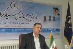 اجرای ۲۷۰۰ پروژه عمرانی و محرومیت زدایی در مازندران