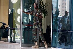 Libya denies armed groups' attack on Presidency Council