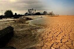 هشدار در ارتباط با احتمال وقوع تگرگ و روانآب در کاشان/توقف در حاشیه رودخانهها ممنوع