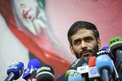 «سعید محمد» در انتخابات ریاستجمهوری سیزدهم ثبتنام کرد