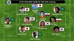 IFFHS Team of Century