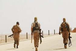 Two shepherds killed by ISIL in W Iraq