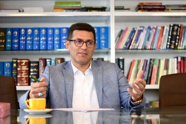 واکنش مشاور حقوقی فدراسیون فوتبال به تعلیق لیگ دسته دوم