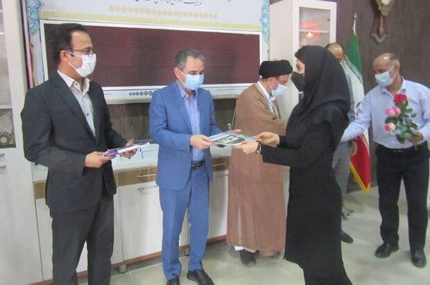 احداث ۸ مدرسه در شهرستان دیر/ ۵ پروژه تا مهرماه تکمیل میشود