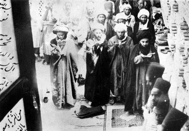 آیتالله لاری آغازگر عملی حکومت اسلامی در ایران بود