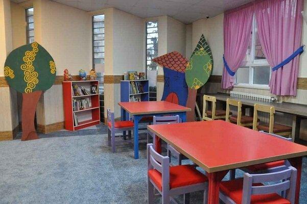 دو کتابخانه روستایی در بخش لیردف جاسک احداث شد