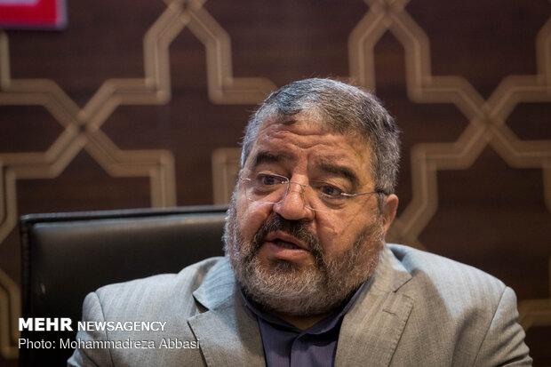 Iran needs a dynamic passive defense system: Gen. Jalali