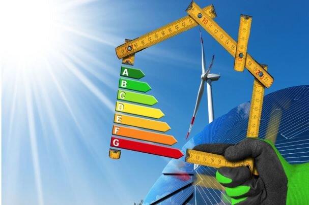 تجهیز ساختمانی با مصرف انرژی صفر برای استارت آپ ها