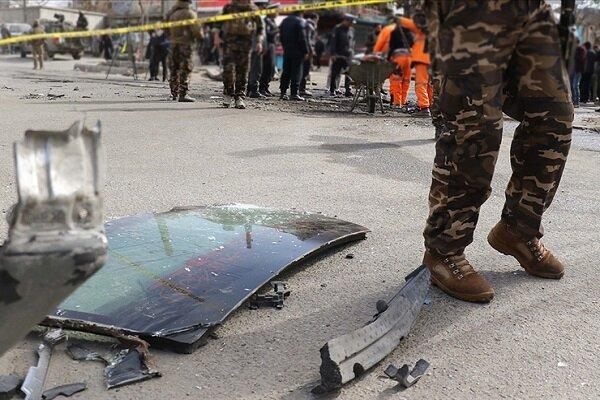 Kabil'de iftar vakti bombalı saldırı: 25 kişi hayatını kaybetti