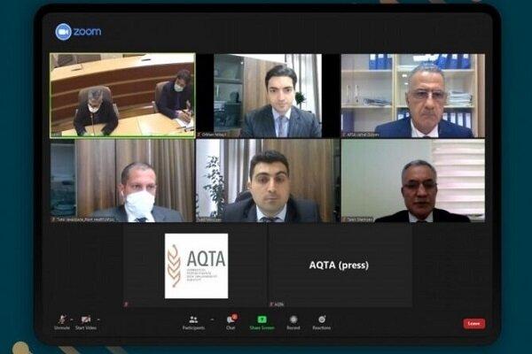 Iran, Azerbaijan mull over coop. in food security