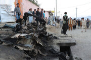 Cowardly attacks have no effect on will of Afghan people