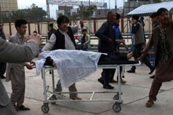 Death toll rises to 58 in Kabul girls' school bombing